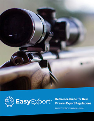 Easy Export Guide